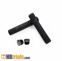 ECHO - Foam grips (136mm)
