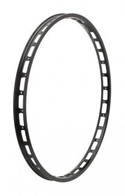 "ECHO - TR Rear rim 24"" single wall  (32H) (*Variable colours)"