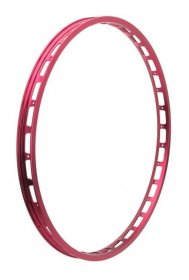 "ECHO - TR Front rim  24"" single wall (32H) (*Variable colours)"