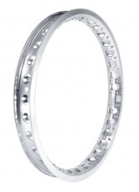 "ECHO - SL Rear rim 19"", double wall (32H)"