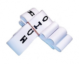 ECHO - Rim tape (White) *Variable sizes