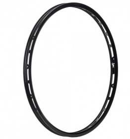 "JITSIE - Front rim, single wall, 26"" (28H)"